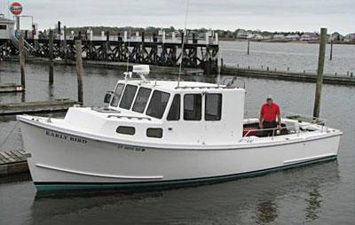 Sport fishing fishing trips boat charters long for Fishing boats long island